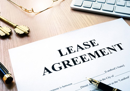 Commercial Leases - Navigating a New Normal